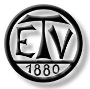 Vereinslogo: Ehringhauser Turnverein e.V. 1880